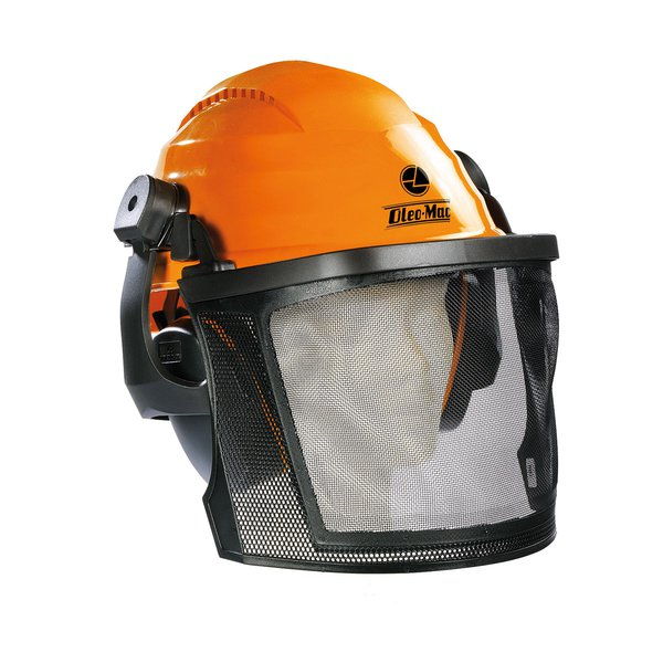 Ear defender kit for helmet