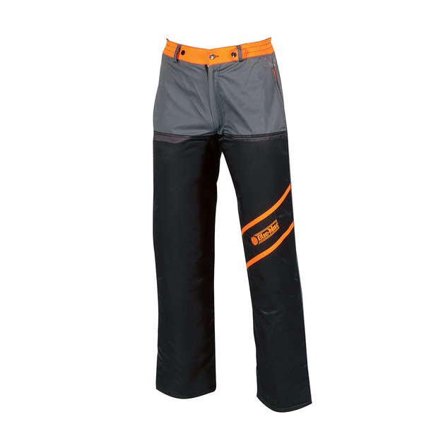 Professional brushcutter operator trousers