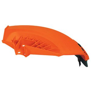 Plastic guard for brushcutters series 38/46/53 cc