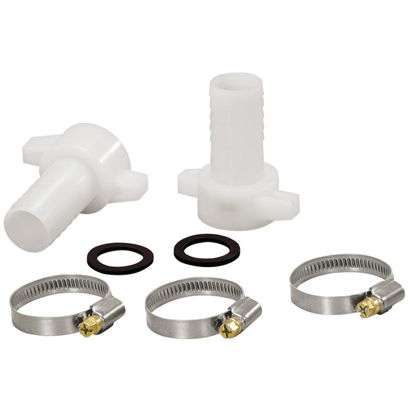1'' fittings kit