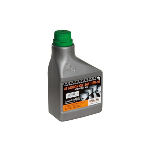 SAE 30 oil for 4-stroke engines
