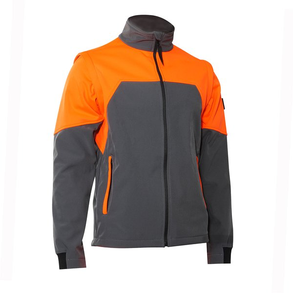 Universal light jacket