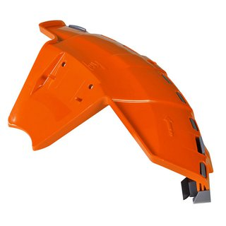 Plastic guard for BC 241 series brushcutters