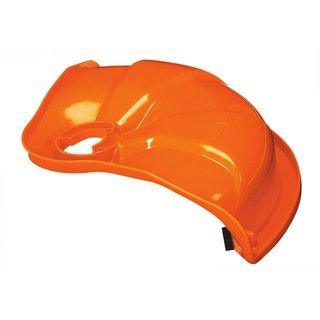 Plastic guard for 850 W electric trimmer