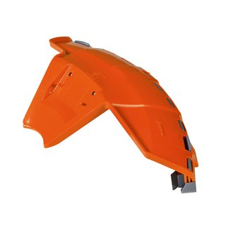 Plastic guard for BC 241/BC 270/BC 300 D brushcutters