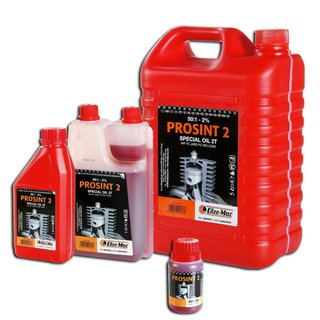 Special oil PROSINT 2